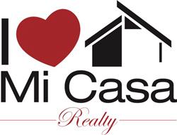 I Love Mi Casa