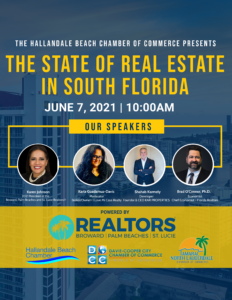 Experts Talk South Florida Real Estate